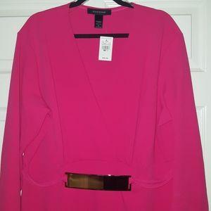 🆕️ Ashley Stewart long sleeve dress